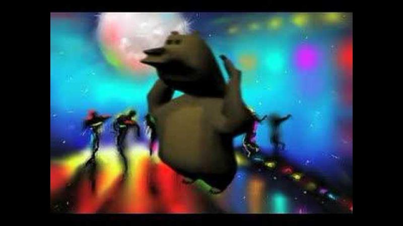 Colin's Bear Animation