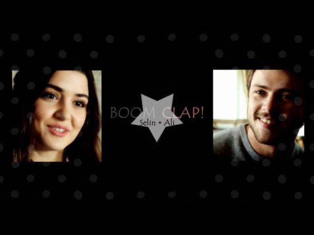 ► Selin Ali | Boom Clap!