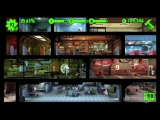 Fallout Shelter Gameplay Demo - E3 2015 Bethesda Press Conference_HD
