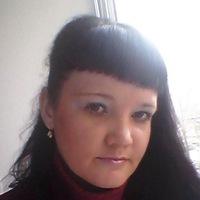 Ирина Новосельцева