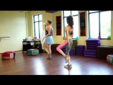Dance Workout! 12 Minute Full Body Cardio with Music _ Beginners Home Fitness