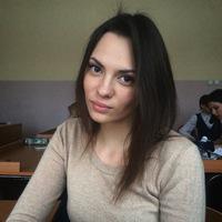 Анастасия Самученко