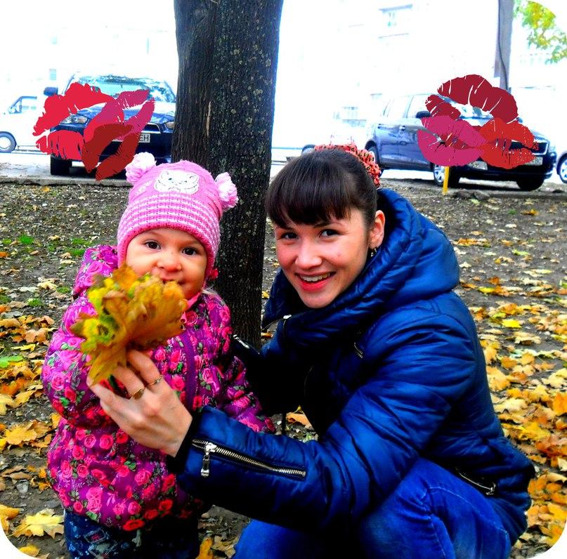 Иринка Богдан | Одесса
