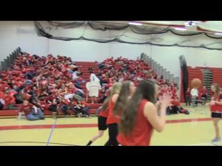 North Hills High School Lip Dub - Wake Me Up