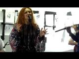 Алевтина - Мне бы не сойти с Пути (14.11.15) акустика