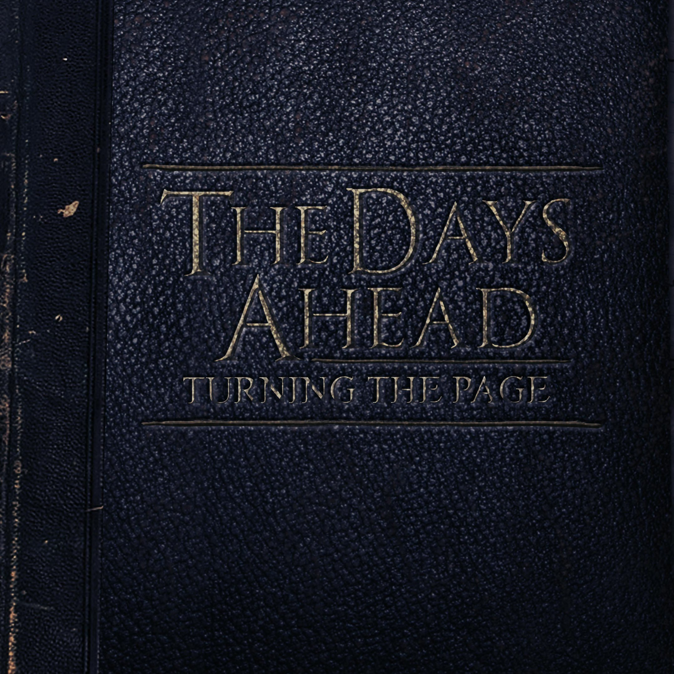 The Days Ahead - Turning the Page [EP] (2016)