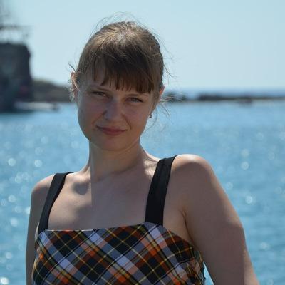 Наталья Роскошная