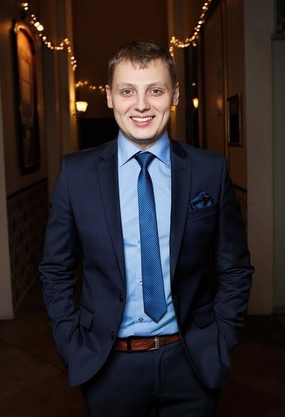 Алексей Садовский