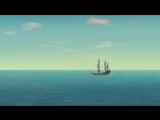 Три богатыря. Ход конем (2014, 720p)