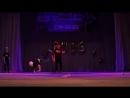 Отчетный концерт школы танца Новое Поколение.26.12.2015г.Мы начинаем свой путь.Хореограф-Керенский Сергей