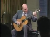 Charlie Byrd -dans Shiny Stockings live.flv