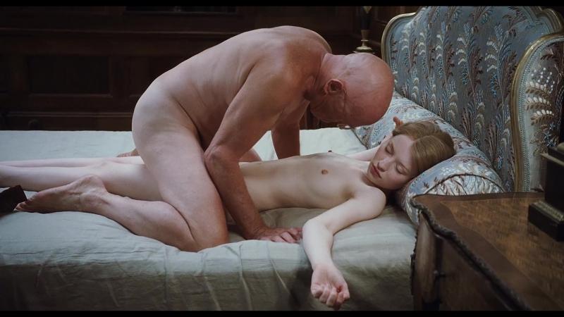 спящая красавица смотреть онлайн порно