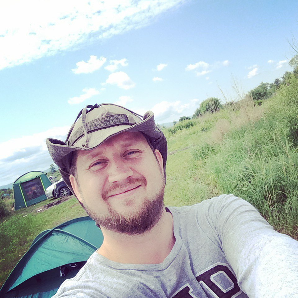 Иван Мурук, Хабаровск - фото №6