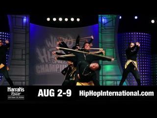 HHI 2015 Coming to San Diego, CA!!