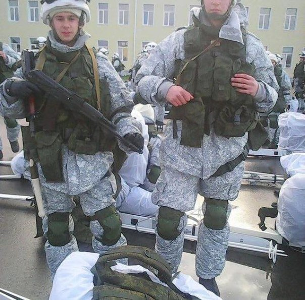 Russian Military Photos and Videos #3 - Page 23 GIQxpQ7kqCw