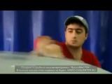 Romantik Shina - Әдемі сұлу қыз кеп (Official Music Video) (1)
