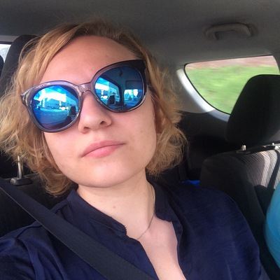Ольга Селимова