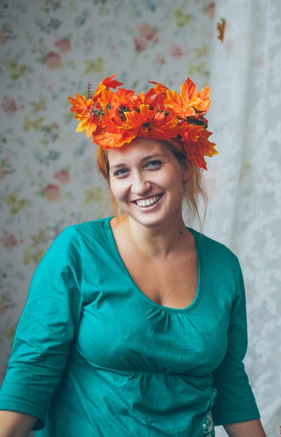 Анна Закиматова