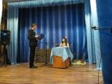 Репетиция сказки