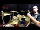 Josh Steffen - Slipknot - Eyeless Drum Cover