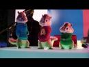Элвин и бурундуки 4: Грандиозное бурундуключение - трейлер на русском