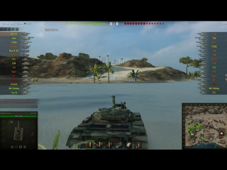 world of tanks ВЗ-120