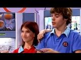 Rebelde Way / Мятежный дух (Пабло и Марисса / Мия и Мануэль) - Smile