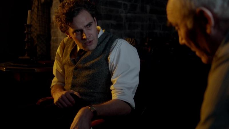 Доктор Джекилл и Мистер Хайд (Сериал, 2015 г.) 1 сезон, 3 серия (Baibako)