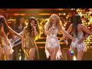 Thalia ft. Becky G - Como Tu no hay Dos PremiosLoNuestro 2015 (HD)