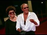 Адриано Челентано и Клаудия Мори отметили золотую свадьбу