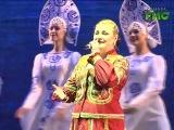 Артисты-любители выступили на гала-концерте губернского фестиваля