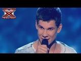 Победитель сезона Дмитрий Бабак - Х-Фактор  5 -  Восьмой прямой эфир - Гала-концерт