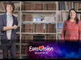 ESC 2016 l Belarus - Группа NAVI (Видеовизитка №6)