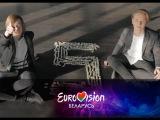 ESC 2016 l Belarus - Группа THE EM (Видеовизитка №5)