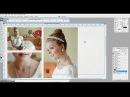 Верстка фотокниг в Adobe Photoshop шаблоны от Фотодом