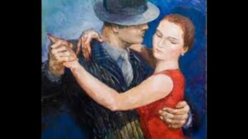 Old Tango Как сказка Старое танго