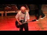 LIGHT MY FIRE - RAY MANZAREK &amp ROBBY KRIEGER OF THE DOORS @ LUPO'S PROVIDENCE RI 11-02-2011