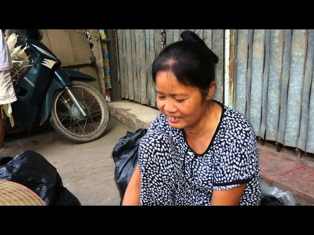 Мир наизнанку. S04E11. Vietnam