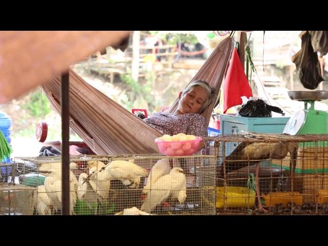 Мир наизнанку. S04E13. Vietnam