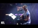 Sting - The Pugilist en live dans le Grand Studio RTL