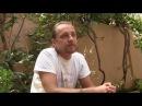 Призёр Битвы экстрасенсов Дмитрий Троцкий - интервью в г. Путтапарти 2012