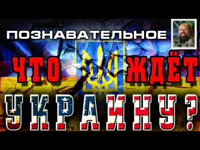 Анатолий Вассерман - Что ждёт Украину?