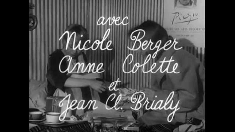 Charlotte et Véronique Tous les garçons s'appellent Patrick 1959