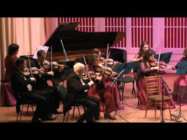 Rolf Lovland (arr.P.Ivannikov)-Song from a secret garden