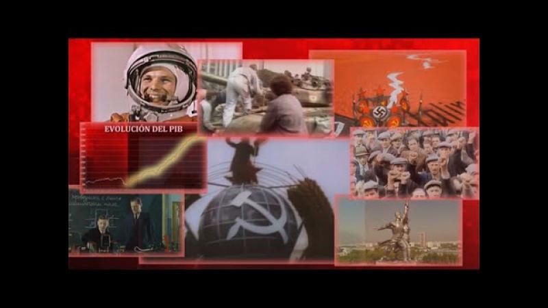 REPORTAJE La Otra URSS Lo que no nos han contado de la Unión Soviética