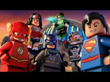 Trailer for LEGO® DC Comics Super Heroes – Justice League: Cosmic Clash