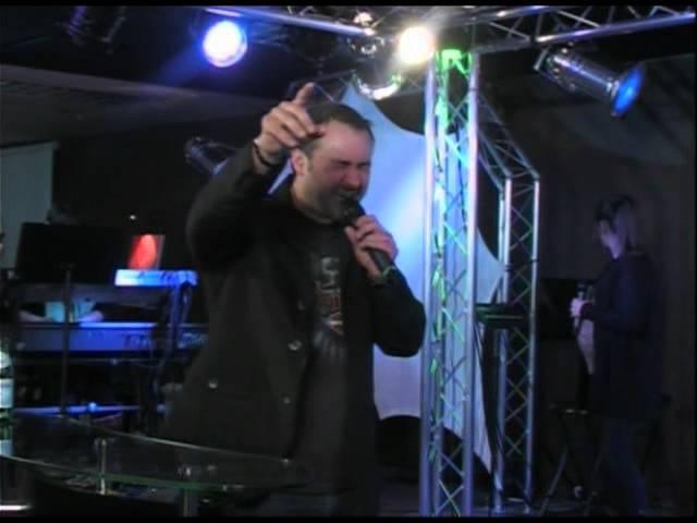 Андрей Шаповалов Молитва Мы жаждем реального Бога
