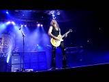 Whitesnake - Doug Aldrich - Reb Beach - Guitar Duel - Helsinki June 6th 2011