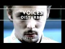 Disturbed - Voices Official Music Video