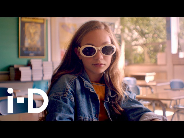 Lucky Thirteen: A Dance Film Starring Maddie Ziegler Narrated by Chloë Sevigny